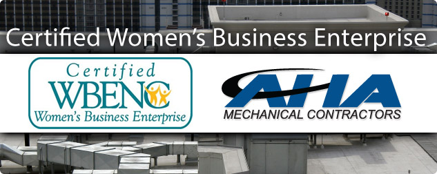 Certified Women's Busienss Enterprise