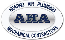AHA Mechanical Contractors