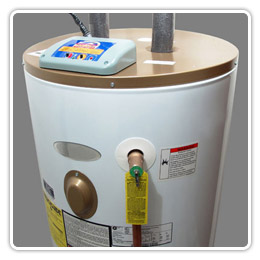 Gas Electric Hot Water Heaters